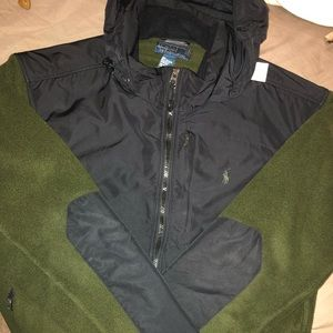 POLO by Ralph Lauren Men's Denali Fleece Jacket